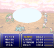 Ff6forcefield