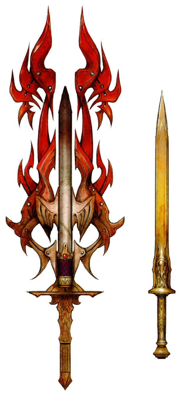 Flame Fossil Final Fantasy Wiki Fandom Powered By Wikia