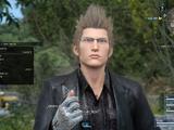 Рецепты (Final Fantasy XV)