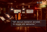 Missile Base self-destruction set up from FFVIII R