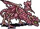 PFF Zombie Dragon FFV