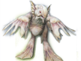 Sahagin Prince (Final Fantasy XIII-2)