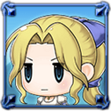 DFFNT Player Icon Celes Chere PFF 002