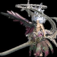 Safer Sephiroth III.