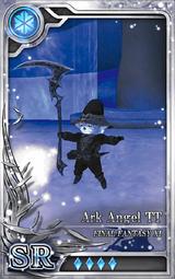 FF11 Ark Angel TT SR I Artniks