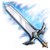 FFBE Water Spirit Sword