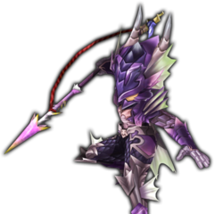 A Dragoon in <i><a href=