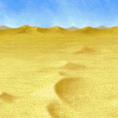 Deserto.