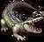 FFI Candido croc PSP