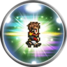 FFRK Backfist Blow Icon