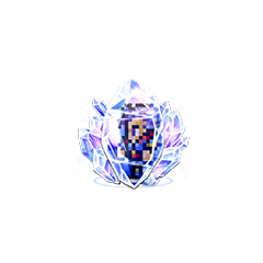 Leon's Memory Crystal III.