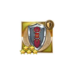 Royal Army Knight Shield.