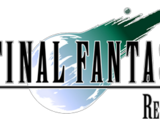 Final Fantasy VII: Re-Imagined