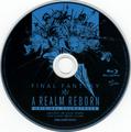 FFXIV ARR OST Disc