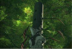 Garlean war machinery