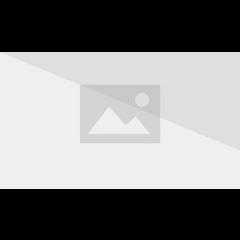 Lenna as a Blue Mage.