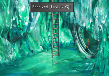LuvLuvG