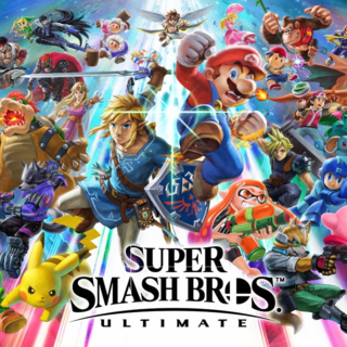 Key Art (Cloud is located in the left side of the artwork).