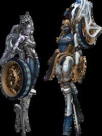 Shiva FFXIII