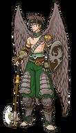 Sky Warrior RW