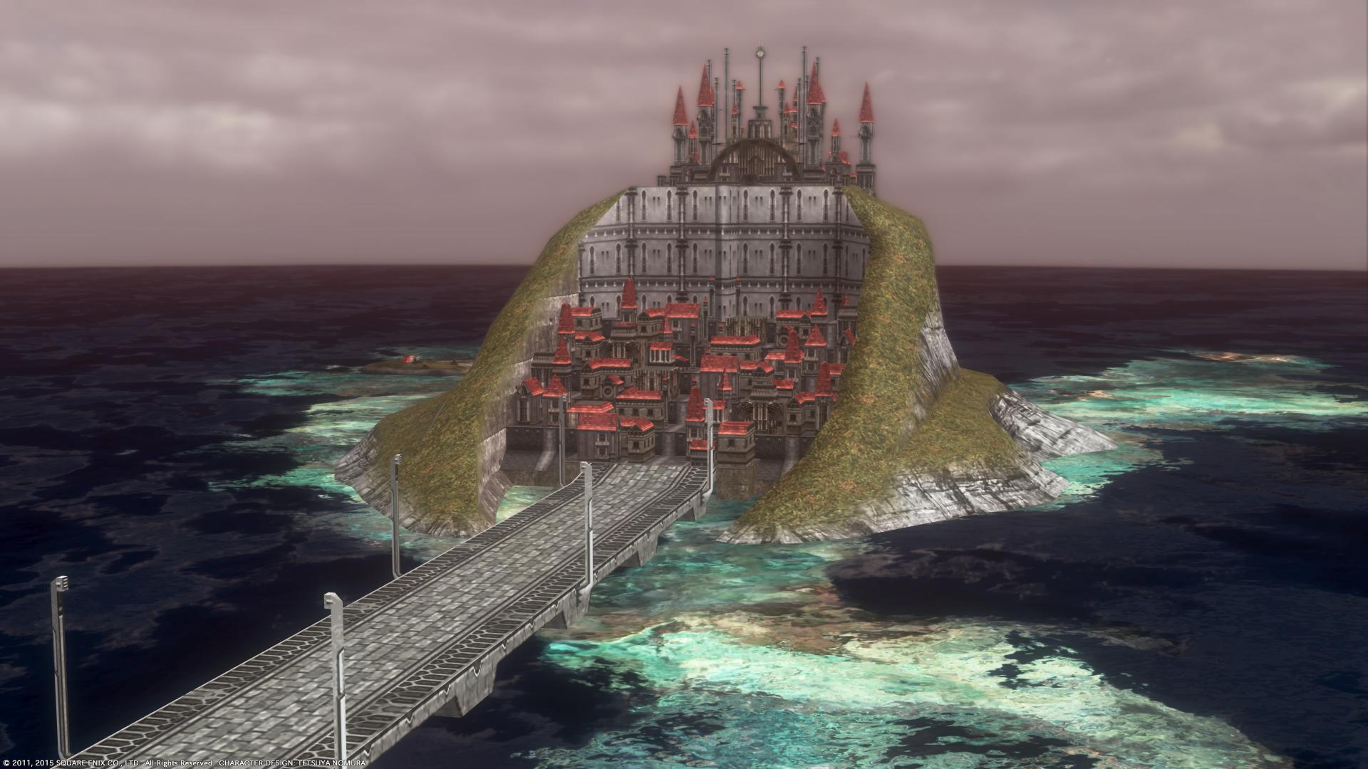 Final Fantasy 13 World Map.Latest World Map Hd