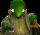 Tonberry (Final Fantasy VIII enemy)