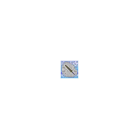 Ancient Sword (SSR).