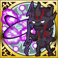 Dark Cannon (SR+).