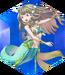 FFD2 Aemo Mermaid