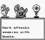 FFLII Quake