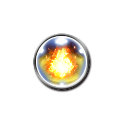 Icon for Astral Fire.
