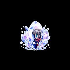 Deuce's Memory Crystal III.