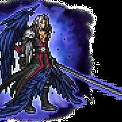 Boss sprite (Kingdom Hearts Realm Events [Kingdom Hearts 2/In Trembling Twilight]) (Apocalypse++).