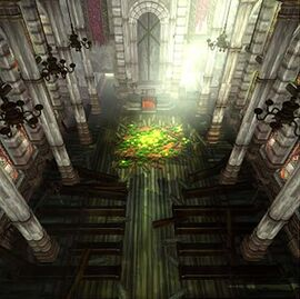 FFVII-Sector5 Church