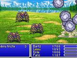 Golem (Final Fantasy V)