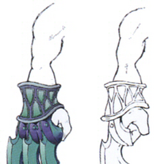 Mythril Claws in <i><a href=