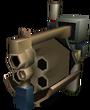 Roulette Cannon FF7