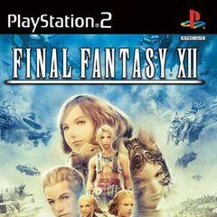 <i>Final Fantasy XII</i>