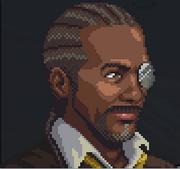 A King's Tale FFXV Weskham portrait
