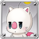 DFFNT Player Icon Mog PFF 001