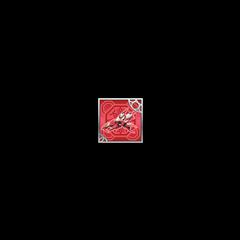 Red Ragnarok.