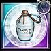 FFRK Auron's Sake Bottle FFX