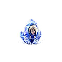 Elena's Memory Crystal II.