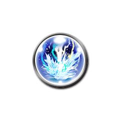 Icon for Freezing Thunder.