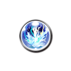 Icon for Freezing Thunder.