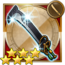FFRK Unknown Auron Weapon FFX