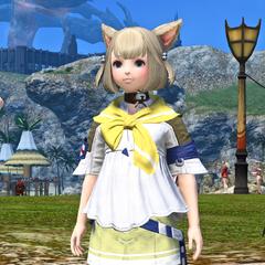 Khloe Aliapoh | Final Fantasy Wiki | FANDOM powered by Wikia