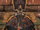 Magnai Oronir