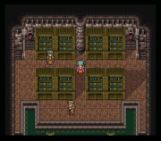Final Fantasy VI - Library