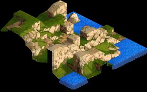Lenalia Plateau 3